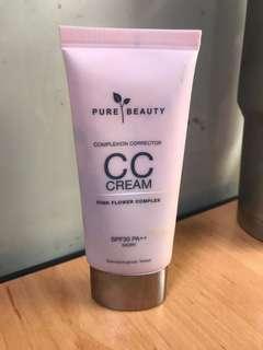 Pure Beauty cc霜