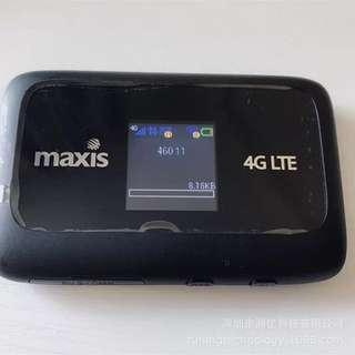 ZTE MF910 3G/4G mifi
