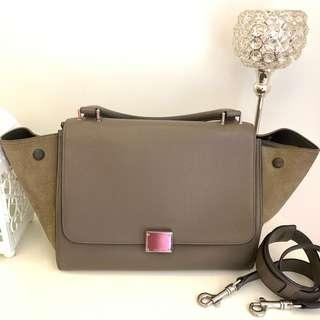 Celine Trapeze Bag (Small)