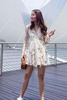 🚚 Sequin Star Dress