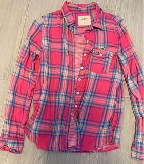 Hollister Shirt(M size)