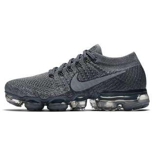 Cheapest Nike Lab Vapormax Cool Grey $200