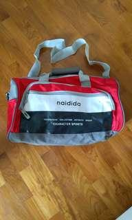 Hand Carry Bag With Sling