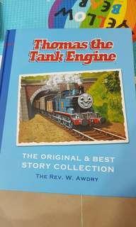 🚚 Thomas Train
