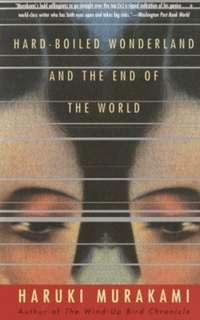 Hard Boiled Wonderland and End of the World