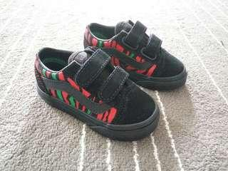 Vans old skool v atcq