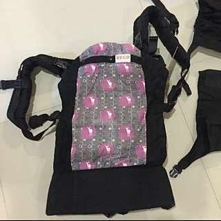 cb0873757ad Beco Butterfly 2 Baby Carrier (Good Condition)