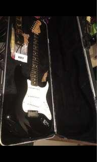 Fender Stratocaster American standard made in usa