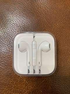 🚚 全新iphone耳機未拆