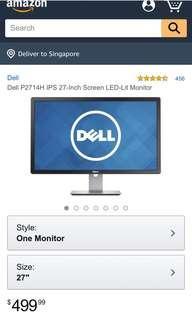 Dell 2714H