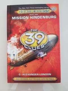 🚚 Mission Hindenburg Children Storybook