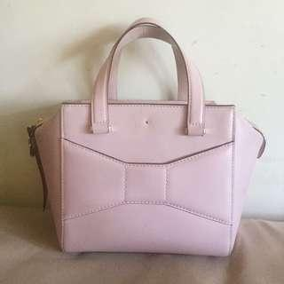 Kate Spade Beau Bag in Cipria Pink