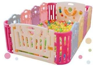 Huge and Cheap Playpen