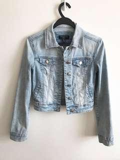 FOREVER NEW - Denim Jacket