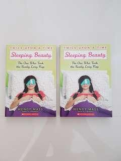 🚚 Sleeping Beauty Children Storybook