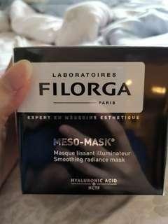 Filorga mask