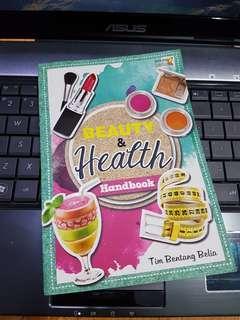 Beauty & Health Handbook