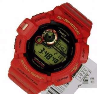 G-Shock 30th Anniversary: G-9330A-4DR Mudman