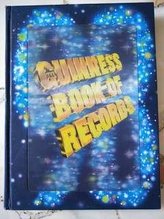 🚚 Guinness book of records 1998