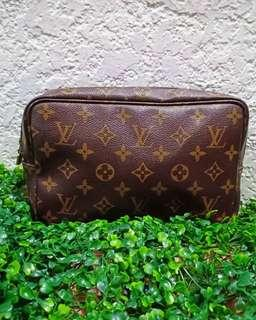 LV Toiletry Pouch