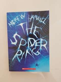 🚚 The Spider Ring Children Storybook
