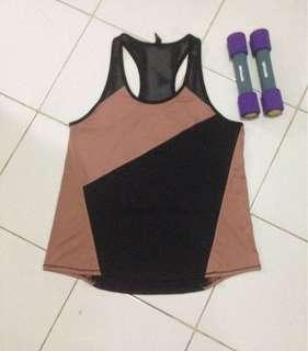 Cotton On Gym Tank Top