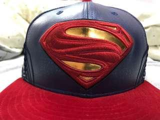 Superman Cap NewEra