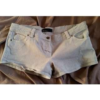 Bauhaus Shorts
