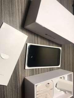 iPhone 6 space gray 16 gb silent cam
