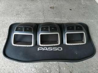 HU Cover Passo Boon 07 for myvi