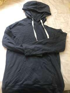 6ixty 8ight top hoodie sweater
