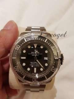 BNIB | Mar 19 Rolex Deepsea Sea-Dweller | 126660 Mark III | Overseas AD | Deep Sea | Sea Dweller for sale