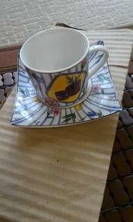 🚚 濃縮咖啡杯組