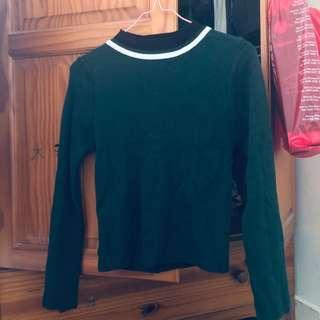 LS Knitwear