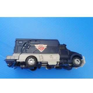 Hasbro Transformers Movie Deluxe Payload Armored Truck