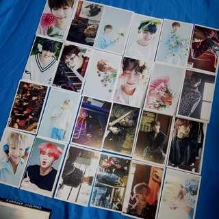 SEVENTEEN PHOTOCARDS ✨