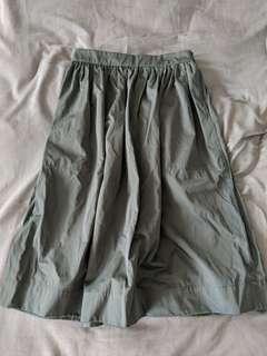 Zara skirt s