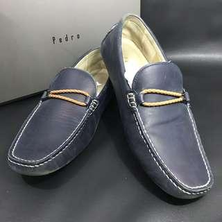 Pedro Shoes navy