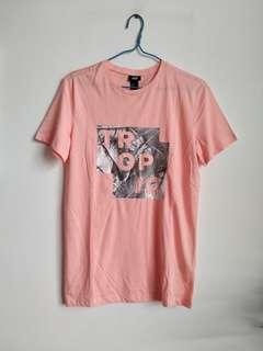 H&M New T-shirt
