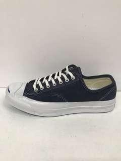 CONVERSE JACK PURCELL SIGNATURE INKED/INKED LEATHER