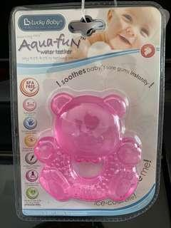 Aqua Fun Baby Teether