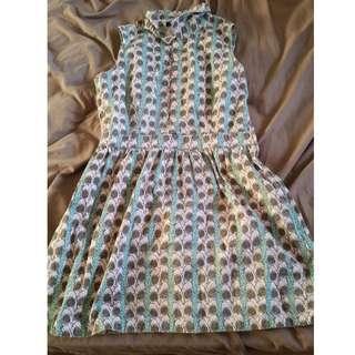 Ziggy Denim Dress