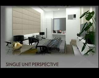 SOON TO RISE HIGH END PRE SELLING CONDO IN QC FOR INVESTMENT