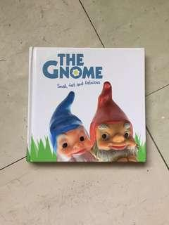 The Gnome by Joel Jessup