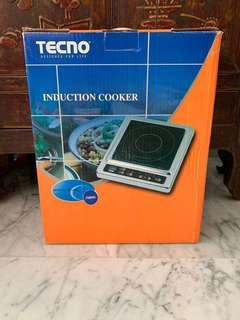 Tecno Induction Cooker