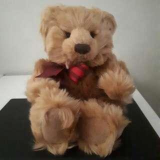 Mix match Collectible New RUSS TIBBLES Teddy Bear