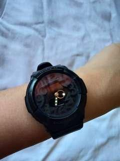 REPRICED! Authentic baby g watch