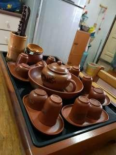 🚚 Tea Set