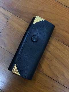 Yves Saint Laurent vintage key pouch