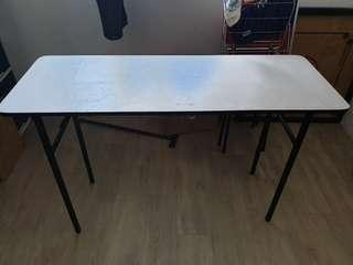 🚚 High Foldable Table